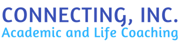 Connecting Inc Retina Logo